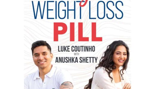 Book Review – The Magic Weight Loss Pill – 62 Lifestyle Changes